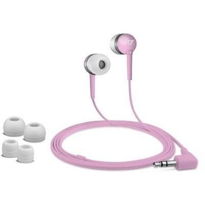 Sennheiser CX300-B Earbuds