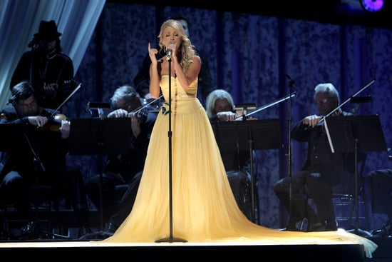 All About Carrie at the CMAs