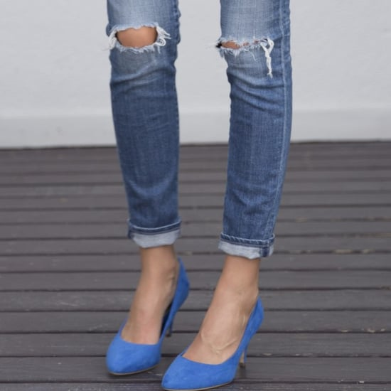 Are Skinny Jeans Still in Style?