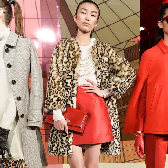 Fashion News | Feb. 16, 2014