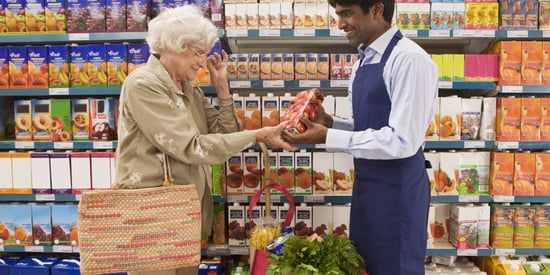 Supermarket Introduces 'Slow Shopping' For Shoppers Who Need Help