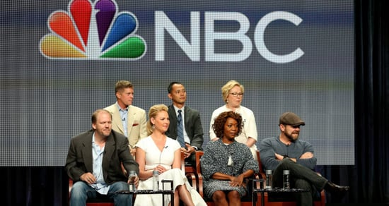 11 Things We Learned at the NBC TCA: Scoop on 'Constantine,' 'Parenthood,' and More