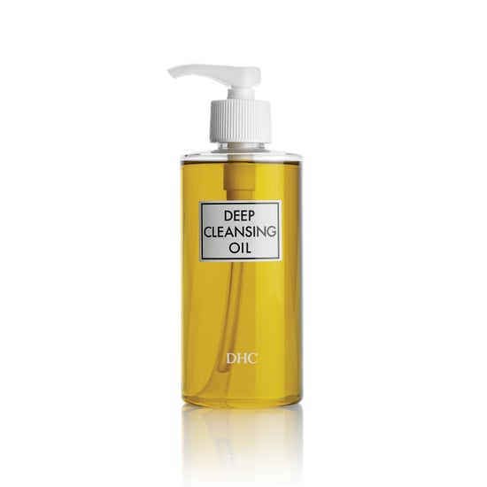 DHC Deep Cleansing Oil Review