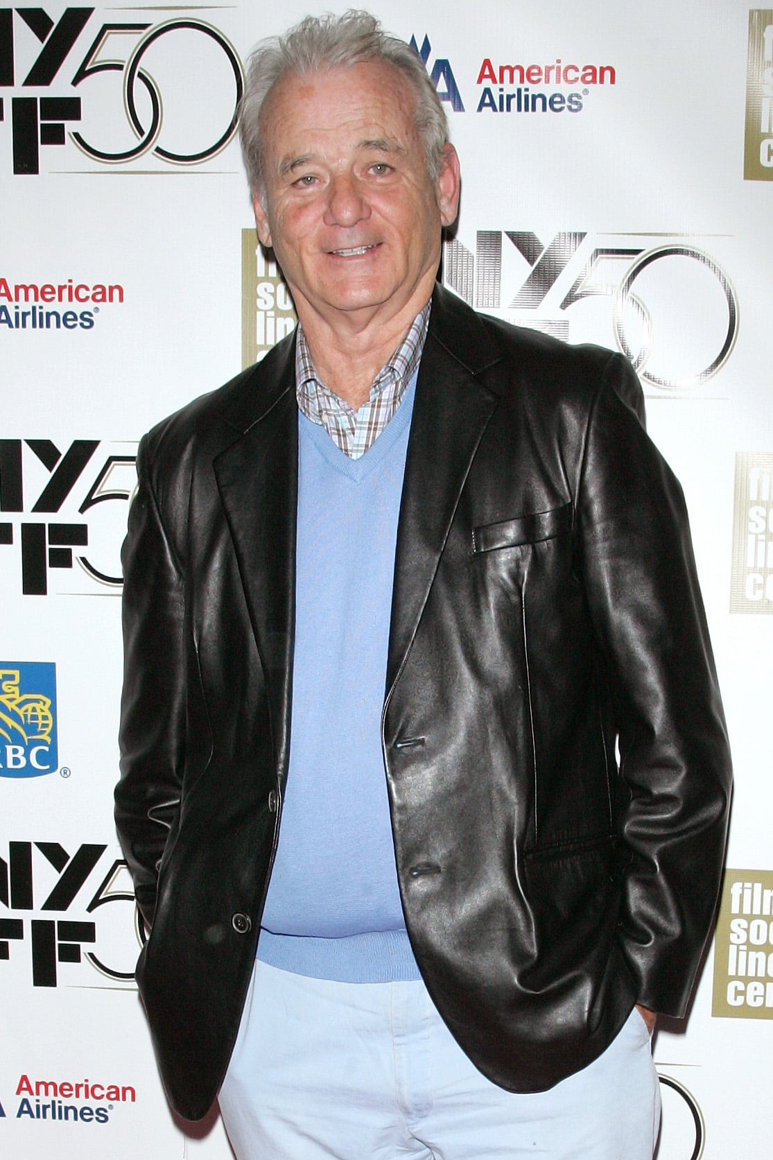 Bill Murray may join Cameron Crowe's latest movie, which is starring Emma Stone, Bradley Cooper, and Rachel McAdams. No word yet on who he will play.