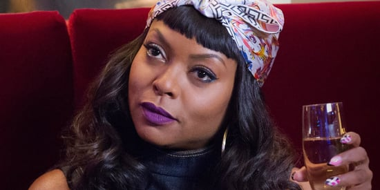 Cookie Fans, Rejoice! Taraji P. Henson's MAC Collaboration Is Coming