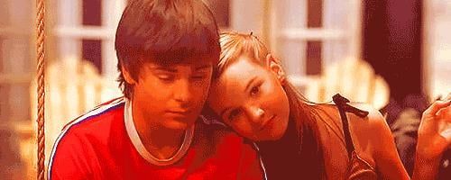 In 2004, he was a cute, awkward kid on The WB's Summerland. He was 17 in real life but looked about 12.