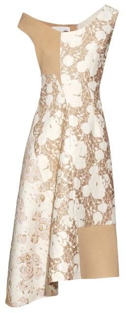 Stella McCartney Off the Shoulder Dress ($2,092)