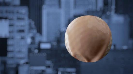 L'Oreal UK Branded Video