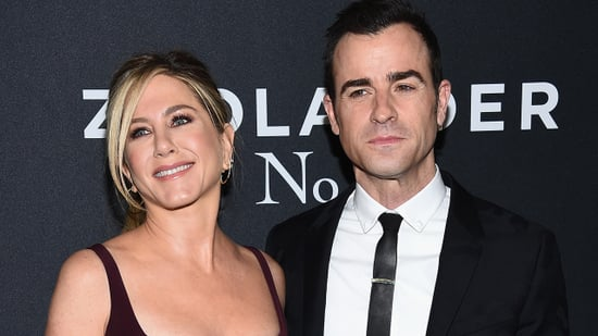 Justin Theroux Gets Cryptic Tattoo Following 45th Birthday and 1-Year Wedding Anniversary