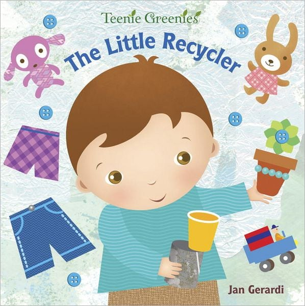 The Little Recycler