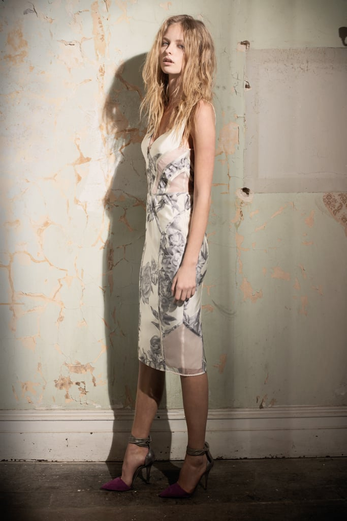 Soft Focus: Zimmermann Surprises for Autumn/Winter '13