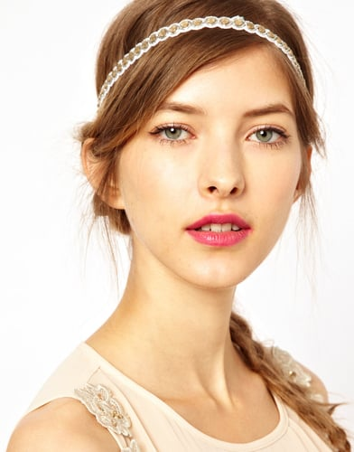 Deepa Gurnani Stretch Head Band