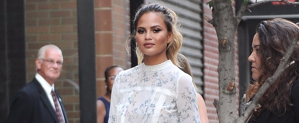 Chrissy Teigen's Got a Lot of Shoes in Her Closet — but These Are Her Favorite Styles