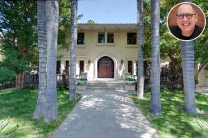 James Spader Sells His Los Angeles Home for $4 Million