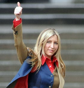 Heather Mills Set to Receive $49 Million Settlement in Paul McCartney Divorce Case