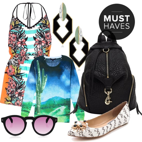 The 30 Spring Must Haves We're Buying This Month