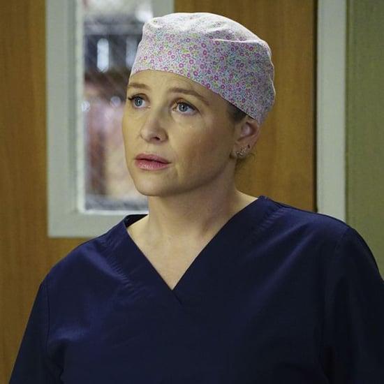 Sara Ramirez Leaving Grey's Anatomy