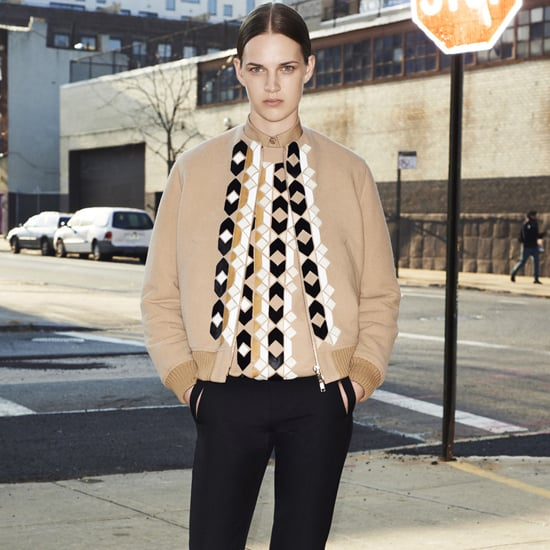Givenchy Pre-Fall 2013   Pictures