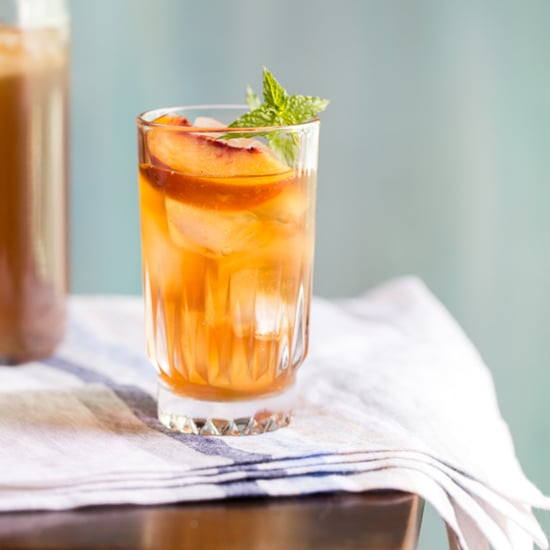 Iced Tea Recipes With Fruit