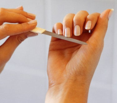 How To Choose a Nail Shape