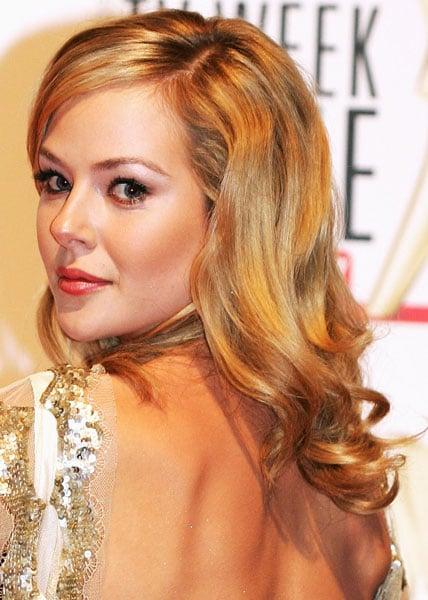 2009: Jessica Marais