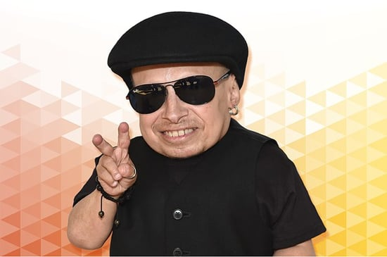 Tell Us About Yourself(ie): Verne Troyer