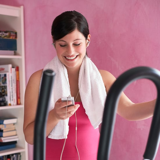 30-Minute Valentine's Day Workout