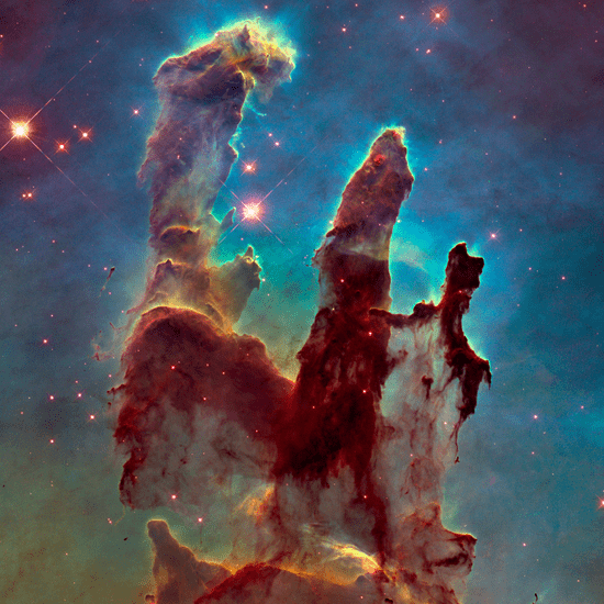 Hubble Desktop Wallpaper Pictures