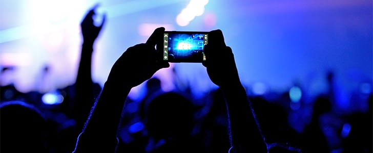 Are Smartphones the Filmmaking Tool of the Future?