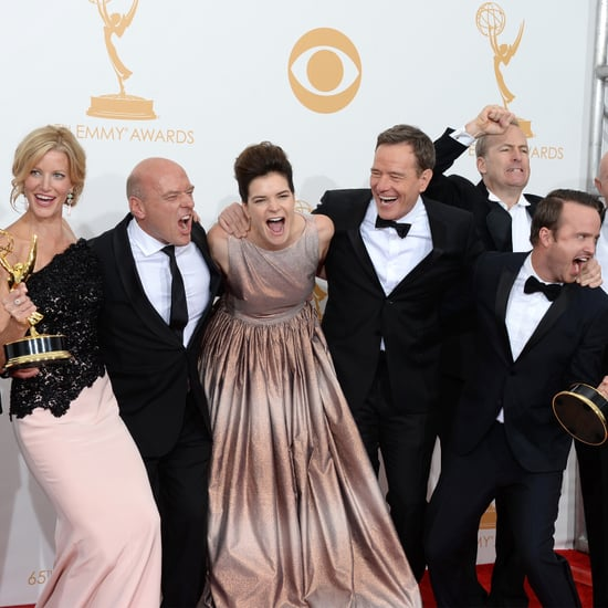 Emmys Drinking Game