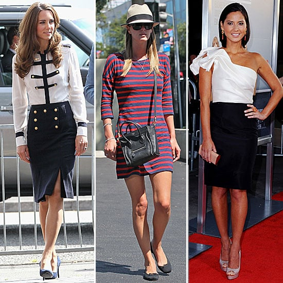Celebrity Style Quiz For Aug. 20, 2011 2011-08-20 03:30:02