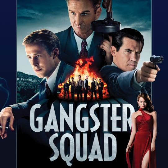 January Movie Releases 2013