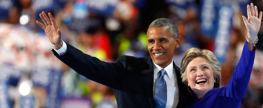 Hillary Clinton Haters: President Obama Has an Important Message For You