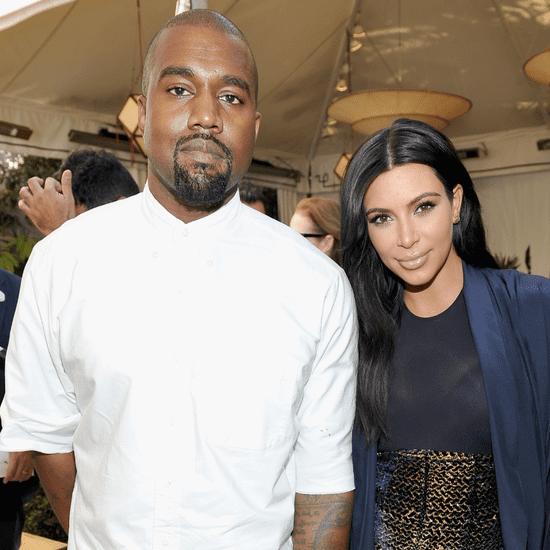 Kim Kardashian and Kanye West Baby Boy Name