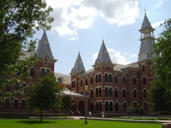 Baylor University Fires Football Coach and Demotes President in Same Day