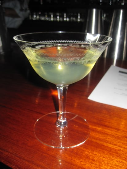 An Inside Look at Pernod's Absinthe Dinner