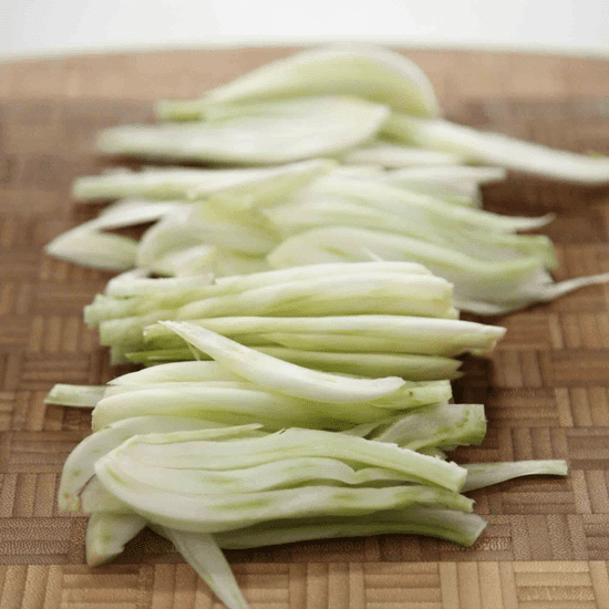 How to Slice Fennel