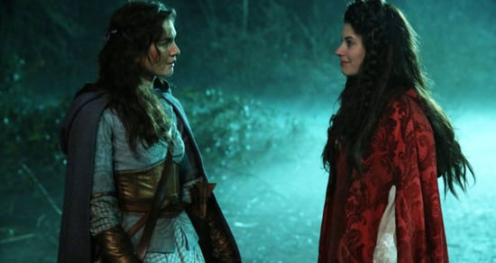 'Once Upon a Time' Fans Have Strong Feelings About That LGBT Storyline