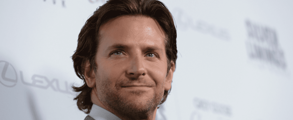 27 Pictures of Bradley Cooper's Blue Eyes That Will Stop You in Your Tracks