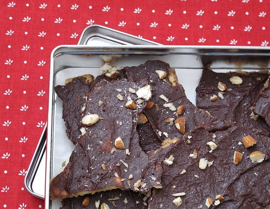 Toffee Bark