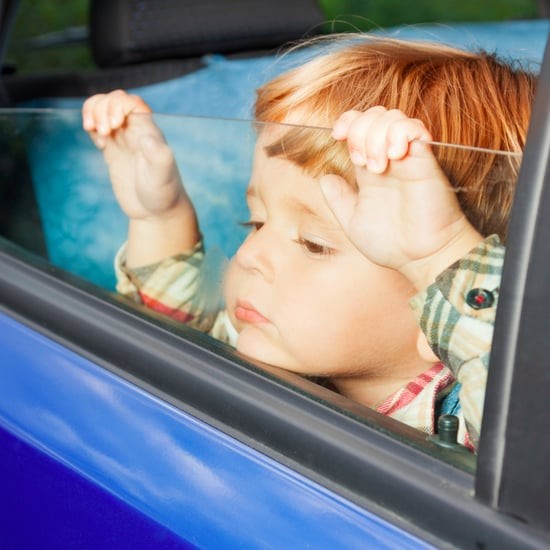 Mom Arrested For Leaving Child in Car Alone