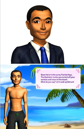 Warner Bros. Releasing Nintendo Video Game Based on The Bachelor and The Bachelorette
