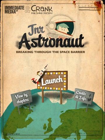 Junior Astronaut