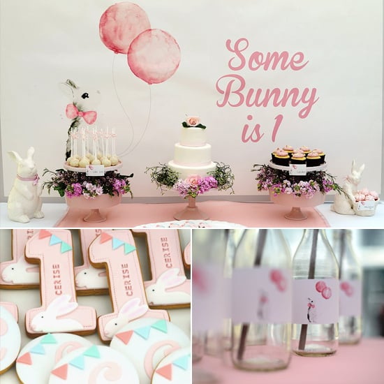 A Very Hoppy Birthday Party  Its Party Time! 57 Creative  ~ 051356_Birthday Party Ideas Qatar