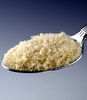What is Panko?