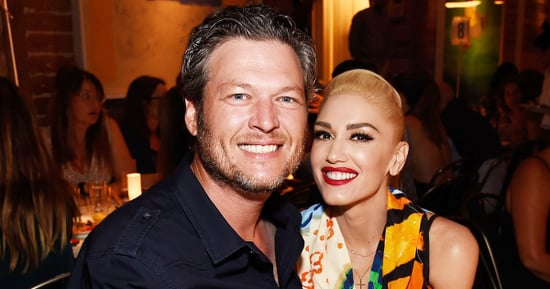 Blake Shelton, Gwen Stefani Pack on the PDA During Hamptons Concert