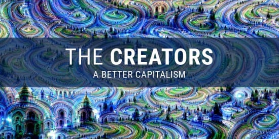 Meet the top 100 business visionaries creating value for the world