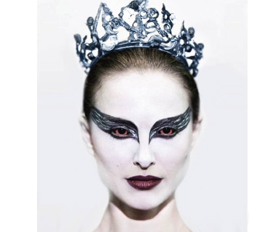 How to Get the Black Swan Look