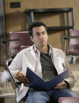 """Interviews: Kal Penn, David Shore, and Katie Jacobs Talk About Kutner's Suicide in House Episode 20, """"Simple Explanation"""""""