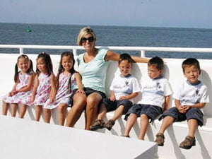 Kate Gosselin to Have a One Hour Special on TLC